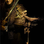 Dragon Blade Character Posters - 6