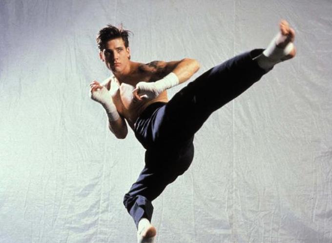 sasha-mitchell-kickboxer