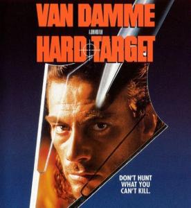 Hard-Target-Van-Damme