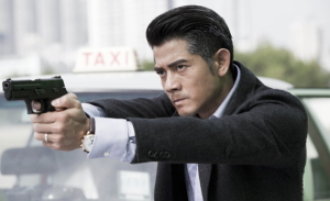 CHOW YUN FAT To Join A...