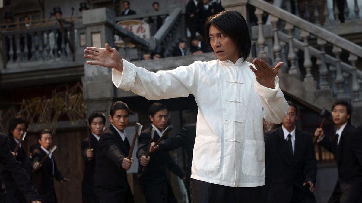 Asiaticas Ass stephen chow confirms kung fu hustle 2 | m.a.a.c.
