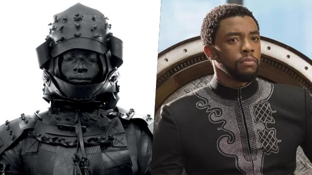 Chadwick Boseman To Tackle Samurai Film Yasuke M A A C Their first sacrifice gift is snickersnee. chadwick boseman to tackle samurai film